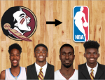 Florida State Basketball Is Back in the NBA